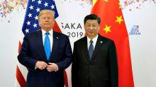 """Coronavirus: tras la tensión por el """"virus chino"""", Donald Trump y Xi Jinping hablaron por teléfono"""