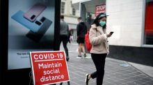 UK coronavirus LIVE: Vaccine 'could give double protection against virus' as fears rise over mass job losses