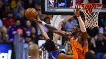 Through the Eyes of the Opposition: Suns vs. Thunder