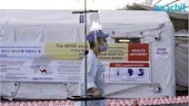 South Korea Reports First Two Deaths From MERS Respiratory Illness