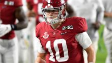 Mac Jones Rumors: NFL GM 'Confident' 49ers Will Take QB with No. 3 Overall Draft Pick