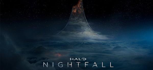 San Diego Comic Con gets the first look at Halo: Nightfall
