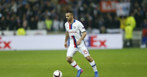 Foot - C3 - OL - Jérémy Morel (Lyon) : 15000 supporters du Besiktas ? «Un peu inhabituel»