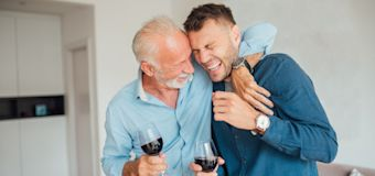 Melhores vinhos para o dia dos pais