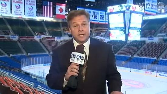 Game 6 preview: Guy Junker reports from Nassau Coliseum