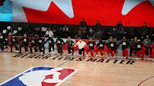 Podcast: Raptors and NBA players strike in protest of police brutality