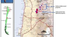 Aethon Minerals Announces Earn-in Agreement with Option to Joint Venture with Rio Tinto on the Arcas Project in Chile
