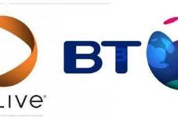 British Telecom says it's 'highly likely' to write off OnLive stake