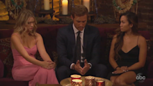 'Bachelor' sends dramatic contestants home after explosive fight: 'Enough is enough'