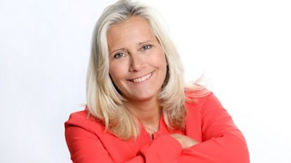 One of the only female CEOs in FTSE 100 is leaving