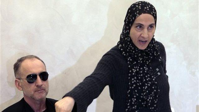 Mother of Boston bomb suspects was on terror database