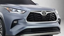 See 2020 Toyota Highlander Photos