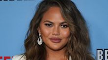 Chrissy Teigen is Back on Social MediaFor the First TimeSince Her Pregnancy Loss