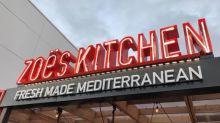 Zoe's Kitchen Slashes Growth Forecast