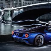 This Is the Tragic Letter You Get When Your Ford GT Application Is Denied