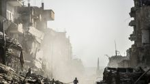 As Islamic State falls, has US missed bigger picture?