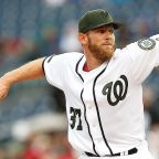 Three Strikes: Stephen Strasburg dominates; Cubs offense goes cold vs. Dodgers