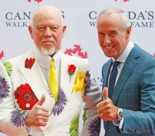 Canadian hockey commentator Don Cherry fired over inflammatory remarks toward immigrants
