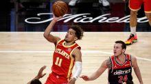 Atlanta Hawks clinch play-off spot with narrow win over Washington Wizards