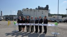 IPL Leaders Officially Open One of the Cleanest, Most Efficient Natural Gas Power Plants