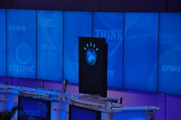IBM's Jeopardy-winning supercomputer headed to hospitals. Dr. Watson, we presume?