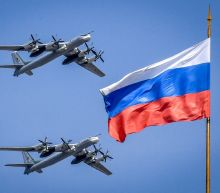 Russian bombers, fighters intercepted off Alaska: US military
