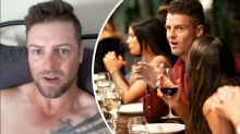 MAFS groom David hits out at Channel Nine over 'clever editing'