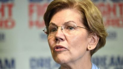 Warren was paid nearly $2M for past legal work
