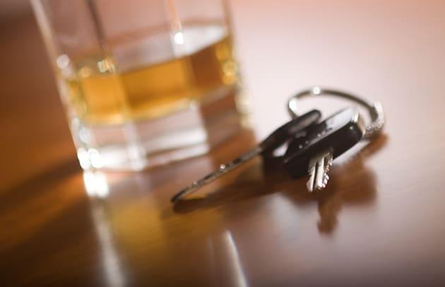 One day, your voice could keep you from driving drunk