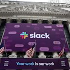 Why Salesforce buying Slack for $27.7 billion isn't a shock