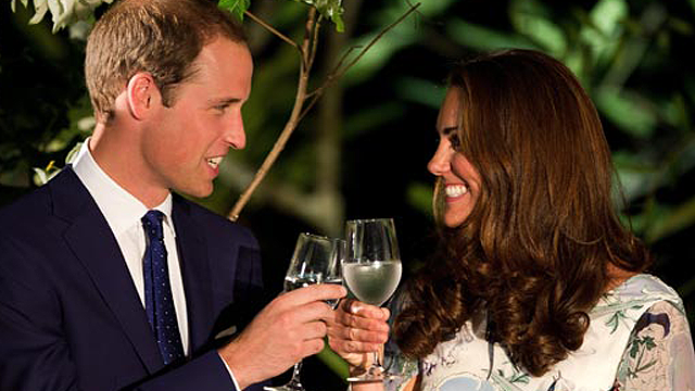 Kate Middleton and Prince William are Pregnant!