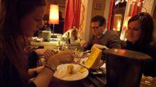 Flaine: restaurants