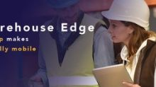 Astea International Introduces Alliance Warehouse Edge™ Mobile Application to Make Warehouse Workers Fully Mobile