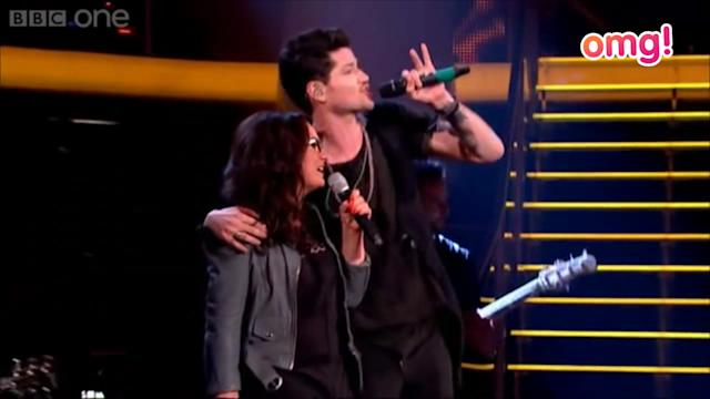 Danny O'Donoghue quits The Voice UK