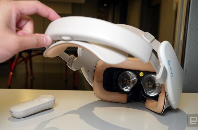 BBC show uses VR for home renovation designs