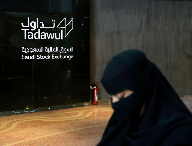 Analysis: How rich is Saudi Arabia? Kingdom does the math in balance sheet overhaul