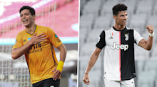 Wolves star Jimenez could be the new Benzema for Ronaldo, says Capello