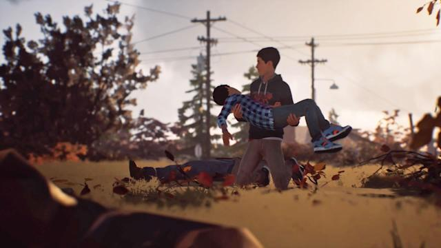 'Life is Strange 2' and the reality of gun violence in games