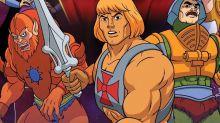 Novo filme do He-Man terá roteiristas de 'Homem de Ferro'