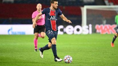 Foot - L1 - PSG - PSG: Alessandro Florenzi laissé au repos pour Nantes