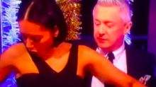 Louis Walsh: Video of X Factor judge groping Mel B on live television resurfaces