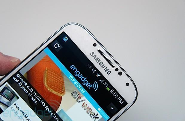 Samsung Galaxy S 4 arrives on C Spire's LTE network for $199