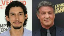 Sylvester Stallone, Adam Driver Team for 'Tough As They Come'