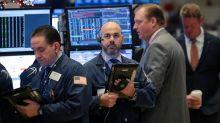 S&P 500, Dow edge lower as U.S. shutdown threat, China trade in focus