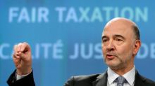 Time running out for euro zone reforms - officials