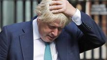 Ken Clarke calls Brexit antics of Boris Johnson an 'irrelevant nuisance'