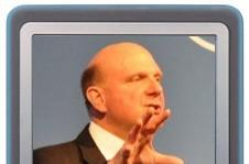 Ballmer: Zune's future might be as software on non-Zune devices