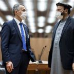 U.S., Other Foreign Donors Pledge Billions in Aid to Afghanistan