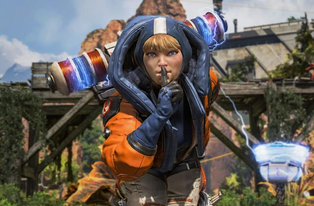 'Apex Legends' will pit cheaters against each other