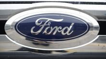 Ford CEO Jim Hackett to step down, Jim Farley to assume top post